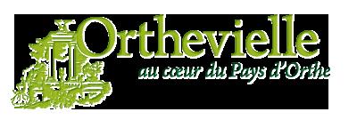 Commune d'Orthevielle
